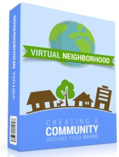 Virtual Neighborhood Private Label Rights