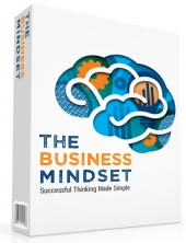 The Business Mindset Private Label Rights