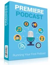 Premiere Podcast Private Label Rights