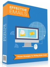 Effective Emails Private Label Rights