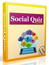 Social Quiz WordPress Plugin Private Label Rights