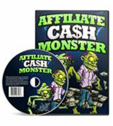 Affiliate Cash Monster