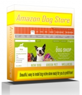 Amazon Dog Store Private Label Rights