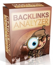 Backlinks Analyzer Private Label Rights
