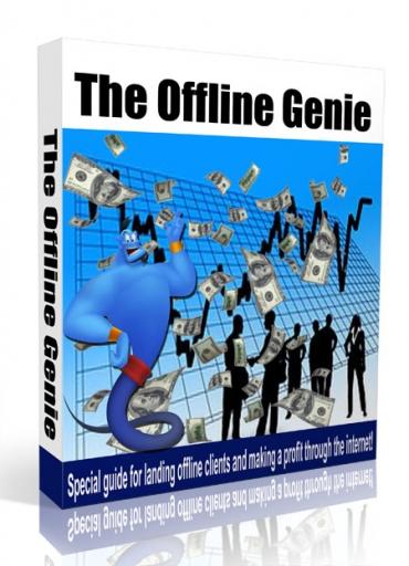 The Offline Genie