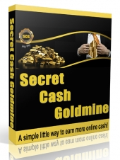 Secret Cash Goldmine Private Label Rights
