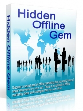 Hidden Offline Gem Private Label Rights