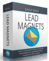 Lead Magnets Private Label Rights