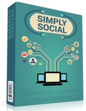 Simply Social Private Label Rights