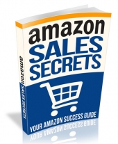 Amazon Sales Secrets Private Label Rights