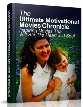 Ultimate Motivational Movies Chronicle Private Label Rights