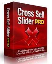 Cross Sell Slider Pro Private Label Rights
