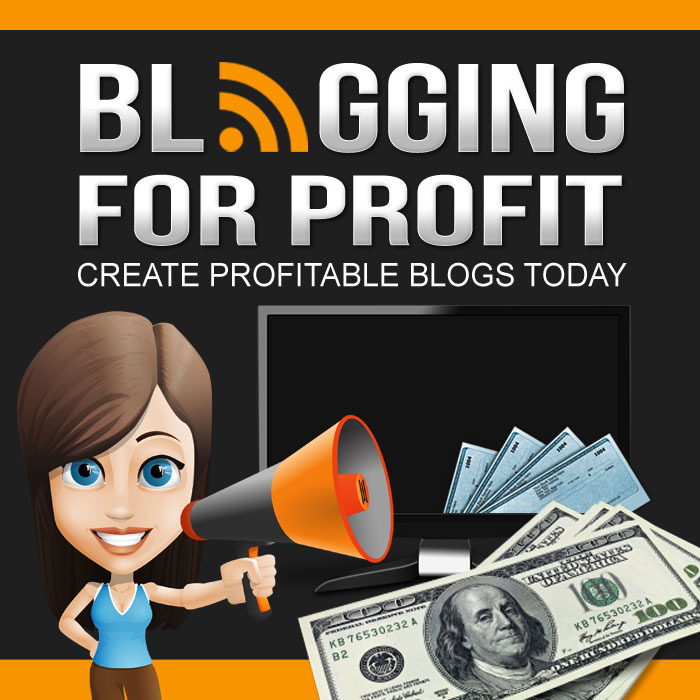 Blogging For Profit 2015