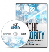 Niche Authority Gold Private Label Rights