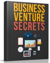 Business Venture Secrets Private Label Rights