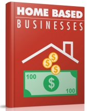 Home Based Businesses Private Label Rights