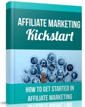Affiliate Marketing Kickstart 2015 Private Label Rights