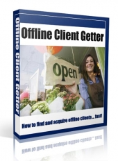 Offline Client Getter Private Label Rights