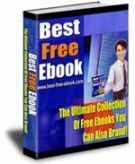 The Best Free Ebook Private Label Rights