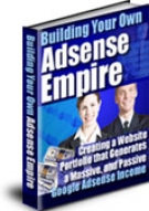 Building Your Own Adsense Empire Private Label Rights