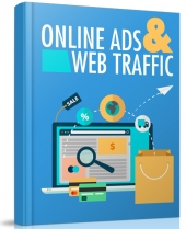 Online Ads & Web Traffic Private Label Rights