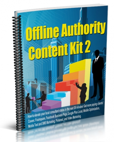 Offline Authority Content 2