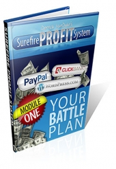 Surefire Profit System Private Label Rights