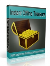 Instant Offline Treasure Private Label Rights