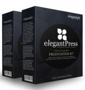 Elegant Press Private Label Rights