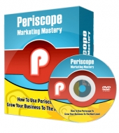 Periscope Marketing Mastery Private Label Rights