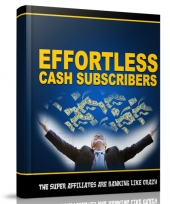 Effortless Cash Subscribers Private Label Rights