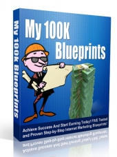 My 100K Blueprints Private Label Rights