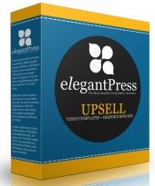 ElegantPress Upsell Private Label Rights