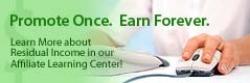 Residual Income Affiliate Programs