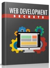 Web Development Secrets Private Label Rights