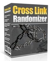 Cross Link Randomizer Private Label Rights
