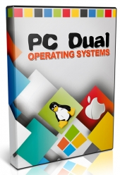 PC Dual Operating Systems Private Label Rights