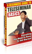 A Beginners Guide To Teleseminar Basics Private Label Rights