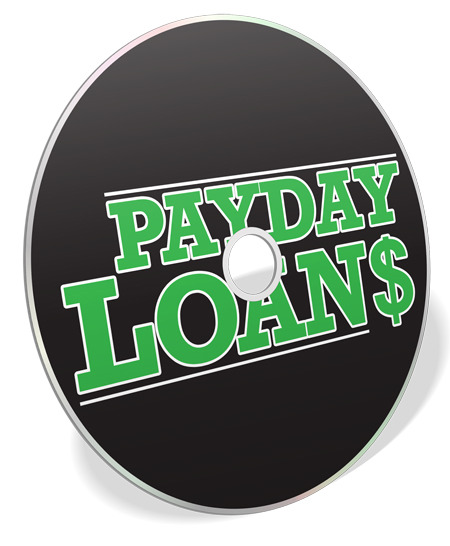 PayDay Loans Audio 2015