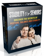 Stability For Seniors Private Label Rights