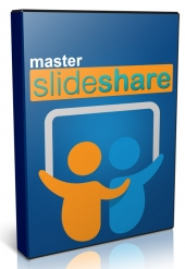 Master Slideshare for Business and Traffic Private Label Rights
