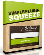 Simple Squeeze Page Plugin Private Label Rights