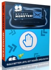 WP Inbox Monster Private Label Rights