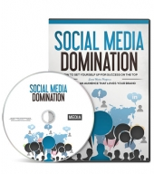 Social Media Domination Gold Private Label Rights