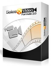 Sales Video Formula 2.0 Private Label Rights