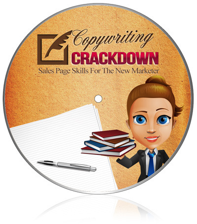 Copywriting Crackdown