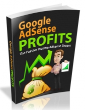 Google Adsense Profits II Private Label Rights