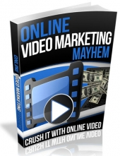 Video Marketing Mayhem Private Label Rights
