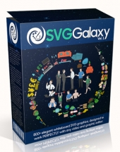 SVG Galaxy Private Label Rights