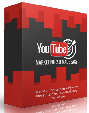 Youtube Marketing V2 Made Easy